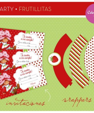 invitaciones_wrappers_frutillitas_strawberry