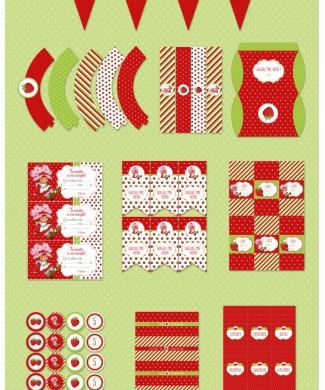 ab2a18736 Rojo | Categorias de los productos | Celebrandofiestas Shop