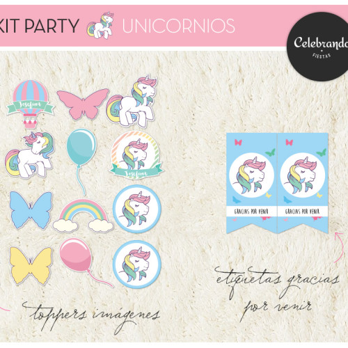 04_kit_imprimible_unicornios_fiesta_toppers_imagenes_decoracion_gracias_por_venir