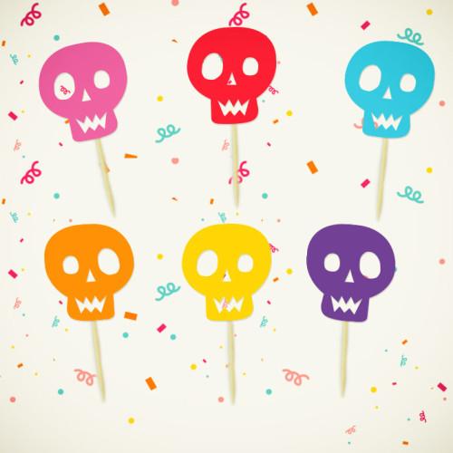 coco_movie_toppers_cupcakes_gratis_free_download_dia_muertos