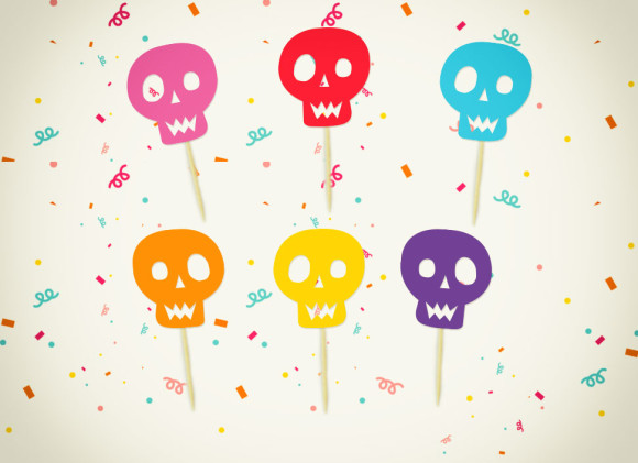 coco_movie_toppers_cupcakes_gratis_free_download_dia_muertos