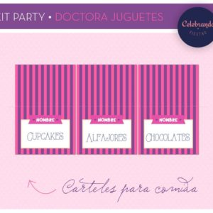 doctora_juguetes_doc_mcstuffins_carteles_comida_celebrando_fiestas