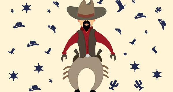 Kit Party • Cowboy
